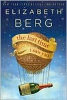 The Last Time I Saw You: A Novel