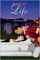 Book Cover Kiss of Life (Generation Dead, #2)