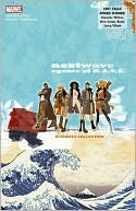 Nextwave: Agents of H.A.T.E.