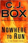 Nowhere to Run (Joe Pickett #10)