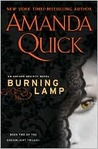 Burning Lamp (Dreamlight Trilogy, #2, Arcane Society, #8)