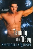 Taming the Moon (Moon, #3)