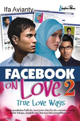Review Buku Facebook on Love 2