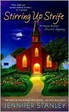 Stirring Up Strife: A Hope Street Church Mystery (#1)