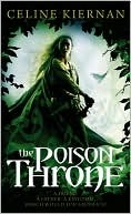 The Poison Throne (The Moorehawke Trilogy, #1)