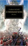 A Thousand Sons (Horus Heresy)