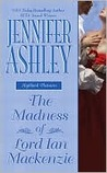 The Madness of Lord Ian Mackenzie (Highland Pleasures, #1)