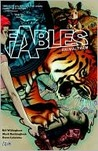 Fables: Animal Farm (Fables #2)
