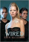 Wired (Skinned, #3)