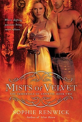 Mists of Velvet (Annwyn Chronicles)
