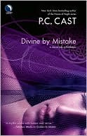 Divine by Mistake (Partholon, #1)
