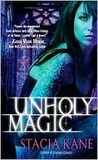 Unholy Magic (Downside, #2)