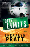 City Limits (Rhea Jensen series, #3)