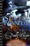 A Deadly Whisper (The Watchers, #1)