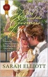 The Earl and the Governess (Harlequin Historical Series)