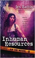 Inhuman Resources (OSI, #3)