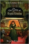 The Case of the Cryptic Crinoline