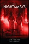 The Nightmarys (Hardcover) by Dan Poblocki