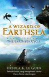 A Wizard of Earthsea (The Earthsea Cycle, Buku 1)