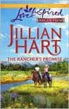 The Rancher's Promise (Steeple Hill Love Inspired (Large Print))(Granger Family Ranch, #3).