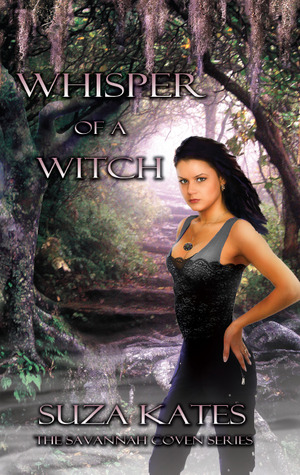 Whisper of a Witch