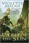 Path of the Sun (Dhulyn and Parno #4)