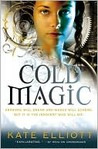 Cold Magic (The Spiritwalker Trilogy, #1)