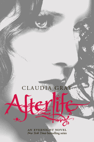 Afterlife (Evernight #4)