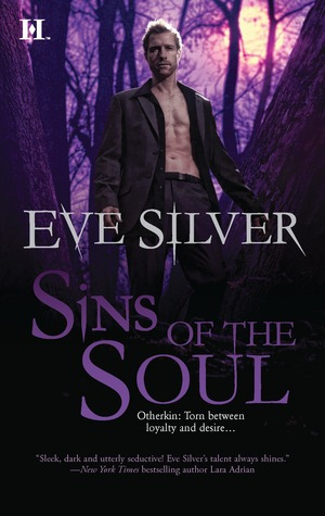Sins of the Soul (Otherkin #2) by Eve Silver