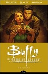 Buffy the Vampire Slayer: Twilight (Season 8, Vol. 7)