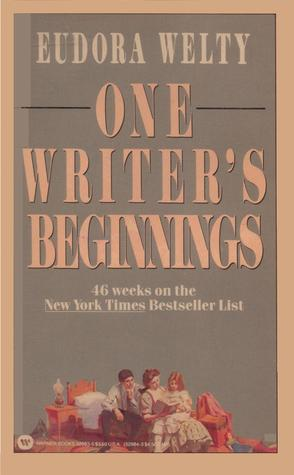 One writer beginnings thesis