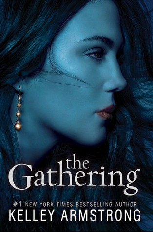 The Gathering (Darkness Rising, Book 1) (ревю) 7896345