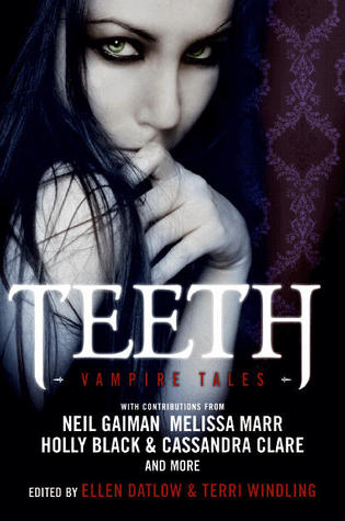 Teeth: Vampire Tales anthology