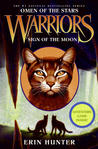 The Sign of the Moon (Warriors: Omen of the Stars #4)