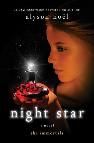 Night Star Alyson Noel
