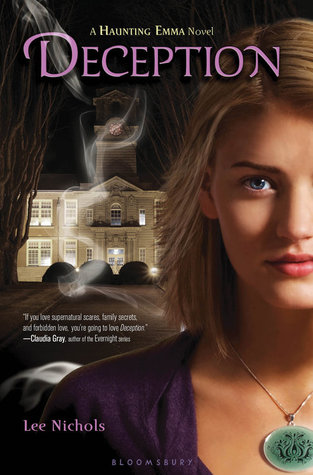 Deception: A Haunting Emma Novel