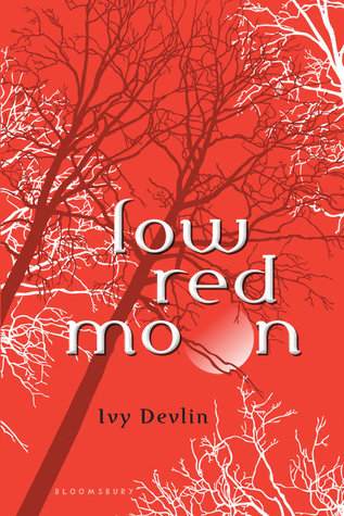 Giveaway: Low Red Moon