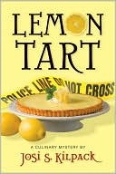 Lemon Tart (Sadie Hoffmiller, #1)