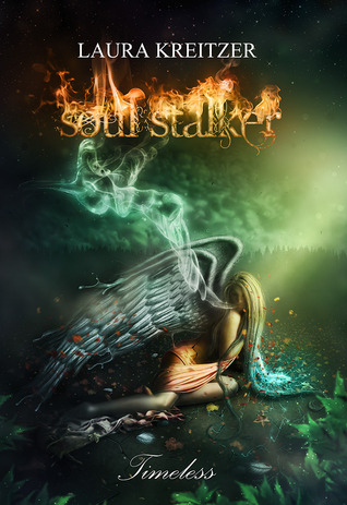 Soul Stalker (Timeless #2)