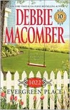 1022 Evergreen Place (Cedar Cove series, #10)