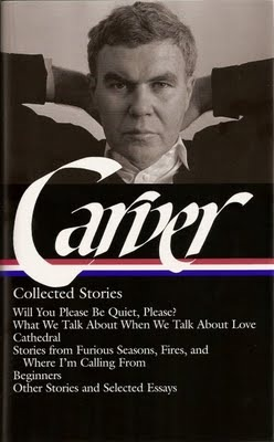 Raymond Carver Collected Stories