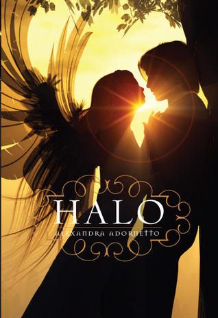 Halo (Halo, #1)