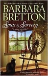 Spun By Sorcery (A Knitting Mystery)
