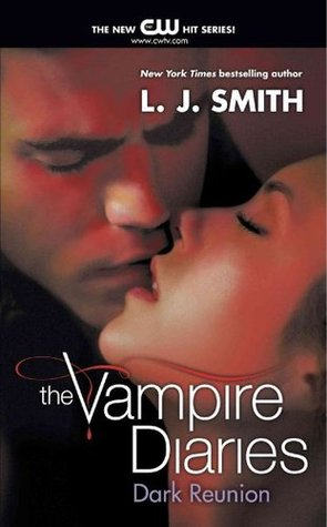 Dark Reunion (The Vampire Diaries, #4)