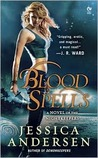 Blood Spells (Final Prophecy, #5)