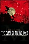 The Curse of the Wendigo (Monstrumologist, #2)
