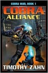 Cobra Alliance: Cobra War: Book I