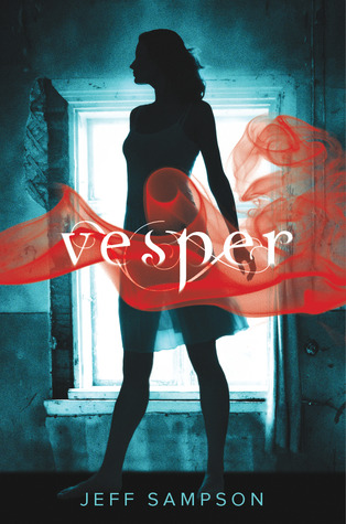 Vesper: A Deviants Novel