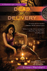 Dead on Delivery (Messenger, #2)
