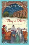 A Play of Piety (Joliffe, #6)